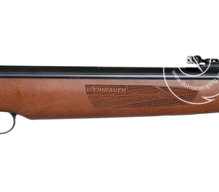 تفنگ بادی وایرخ 50