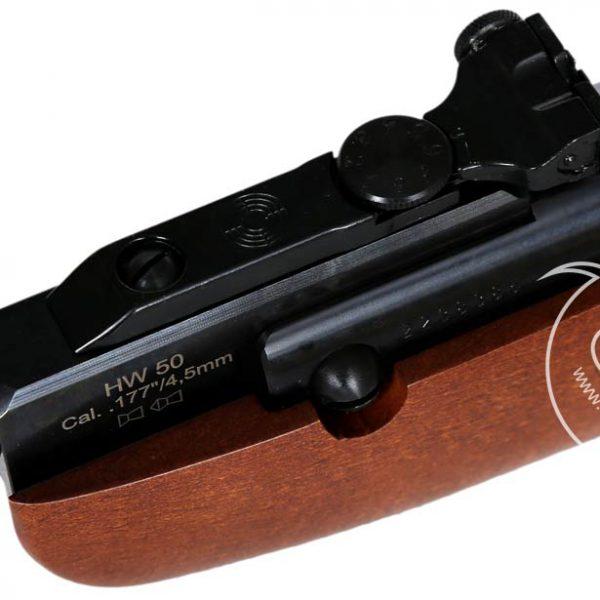 خرید تفنگ بادی وایرخ 50