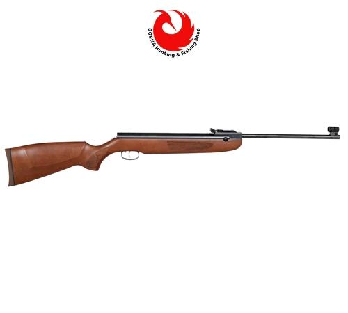 مشخصات تفنگ بادی وایرخ 50