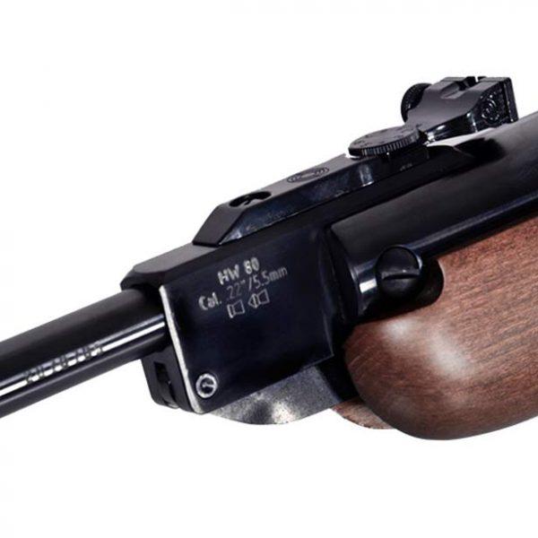 مشخصات کپ تفنگ بادی وایرخ 80