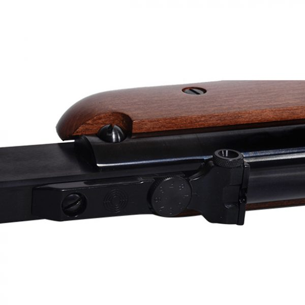 خرید تفنگ بادی وایرخ HW80