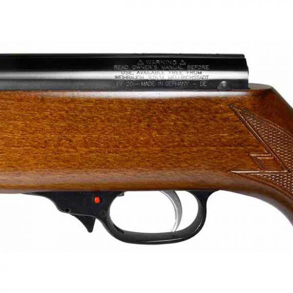 تفنگ بادی وایرخ HW90