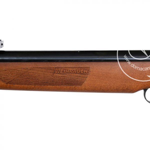 مشخصات تفنگ بادی وایرخ HW50