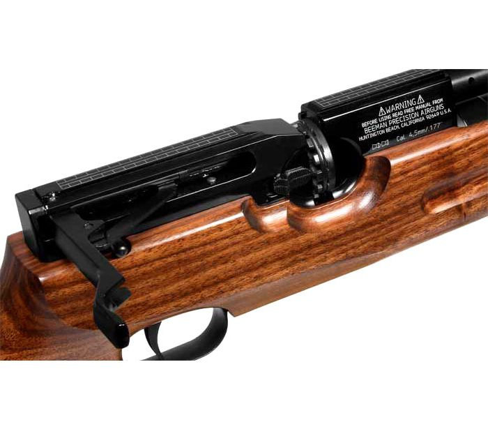 خرید تفنگ بادی pcp وایرخ 100