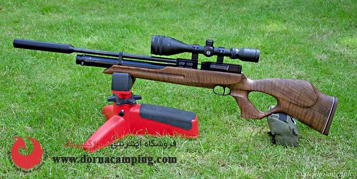 قیمت تفنگ بادی وایرخ HW100