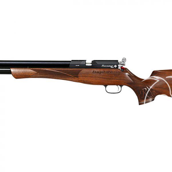خرید تفنگ بادی pcp دی استیت هانتسمن رگال