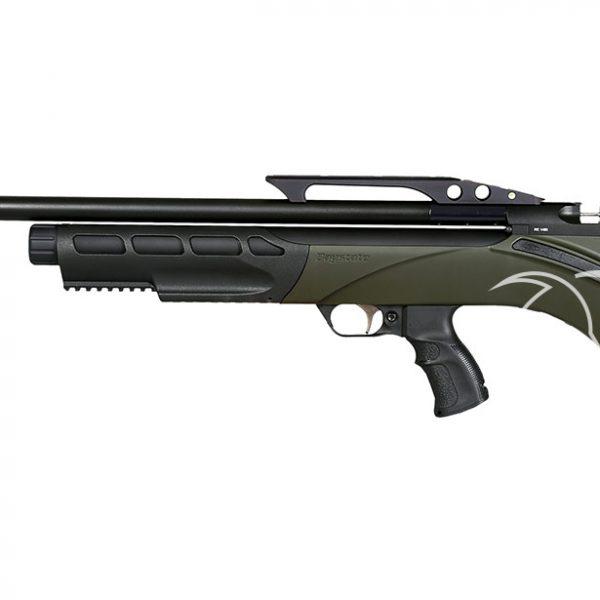 تفنگ PCP دی استیت رنگید HP