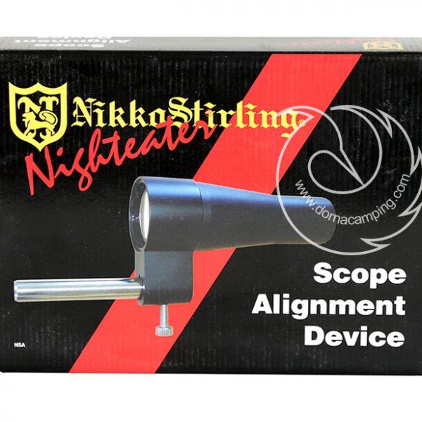 تنظیم کننده دوربین نیکو استرلینگ nighteater جعبه