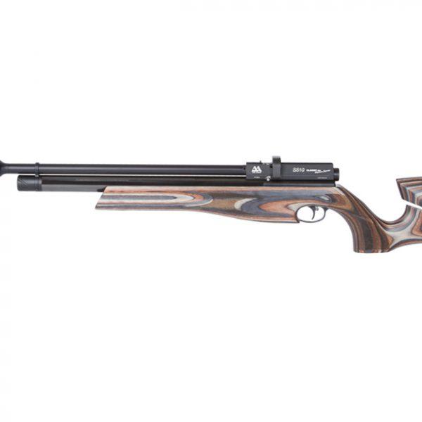 عکس تفنگ PCP ایرآرمز S510 آلتیمیت اسپورتر اکسترا