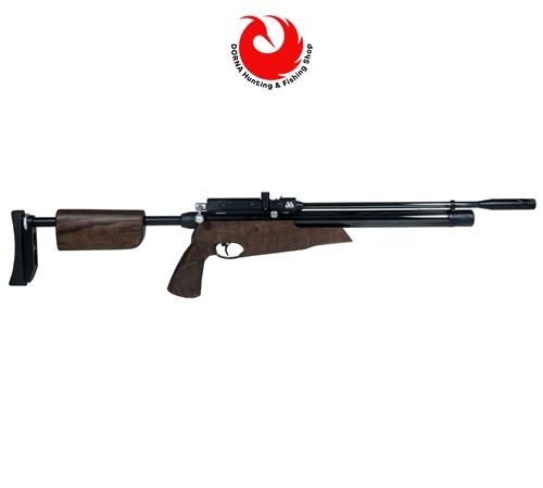 تفنگ pcp ایرآرمز TDR 410S کلاسیک