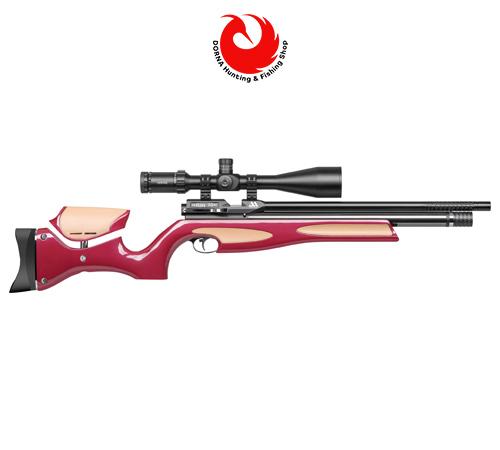 قیمت تفنگ pcp ایرآرمز مدل R SN 70