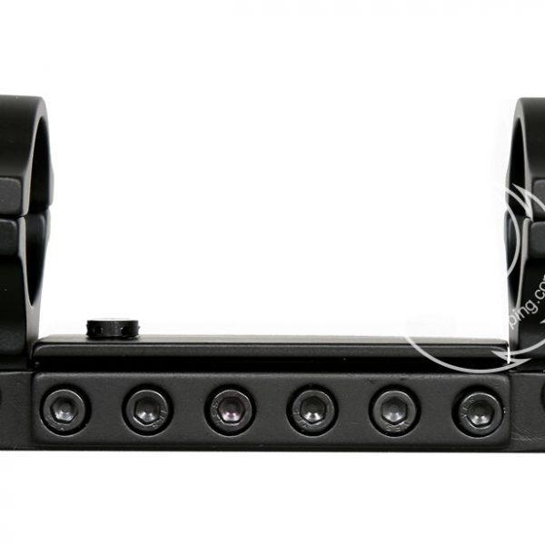 خرید پایه دوربین تفنگ یک تکه BKL رینگ 30 ریل 11