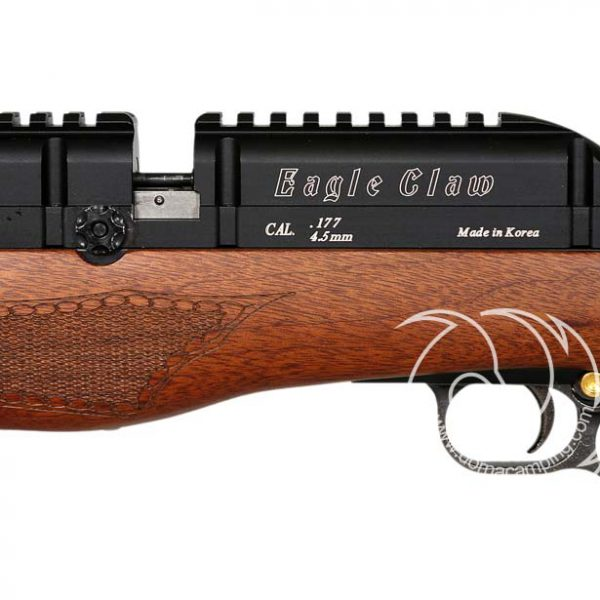 تفنگ PCP سامیانگ ایگل کلو