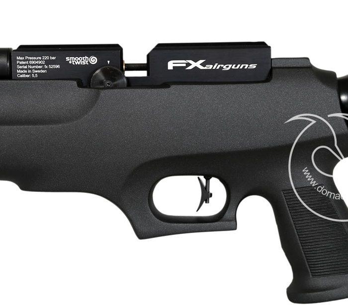 خرید تفنگ PCP اف ایکس ورمیناتور MK2