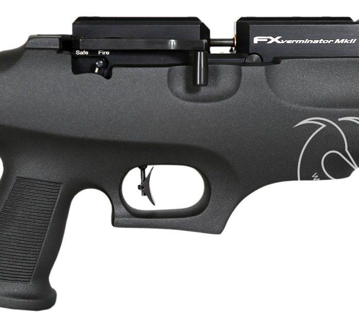 ماشه تفنگ PCP اف ایکس ورمیناتور MK2