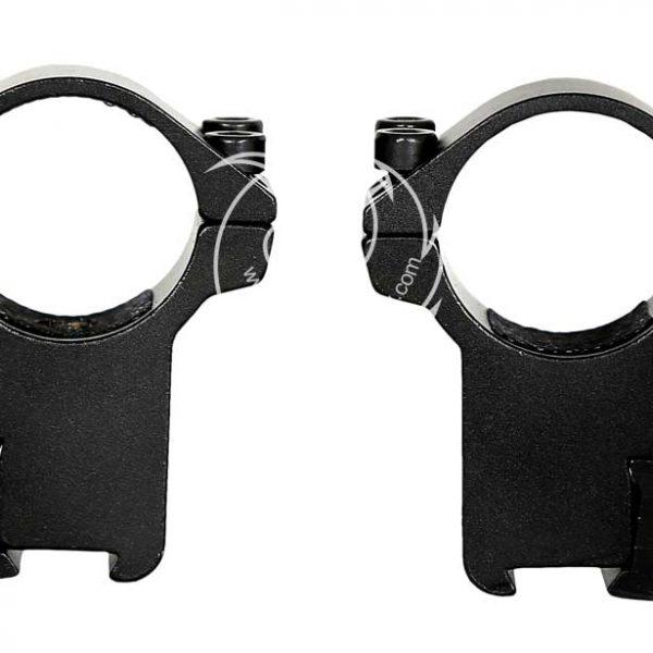 خرید پایه دوربین تفنگ نیکواسترلینگ رینگ 25 ریل 11