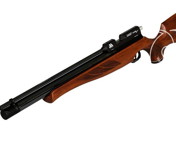 تفنگ بادی PCP ایرآرمز S400 F کلاسیک