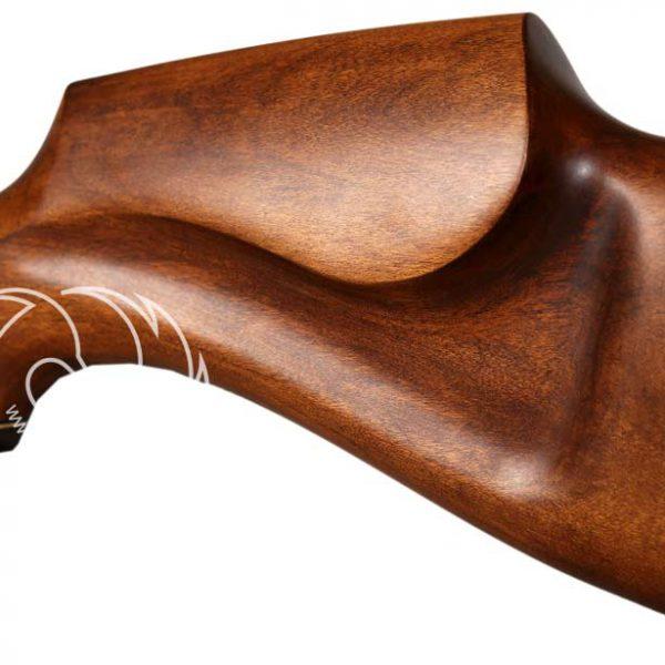قنداق تفنگ بادی PCP ایرآرمز S400 F کلاسیک