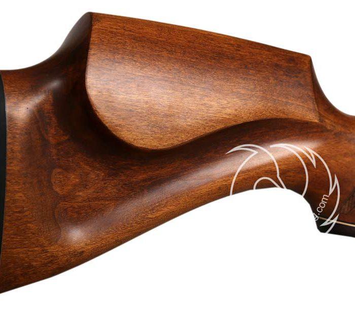 تفنگ بادی PCP ایرآرمز S400 F