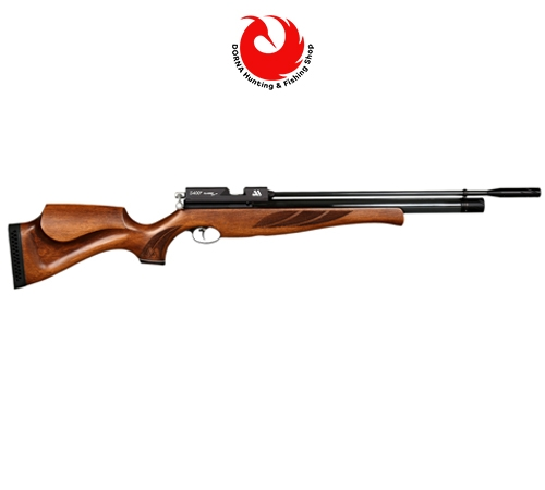 عکس تفنگ بادی PCP ایرآرمز S400 F کلاسیک