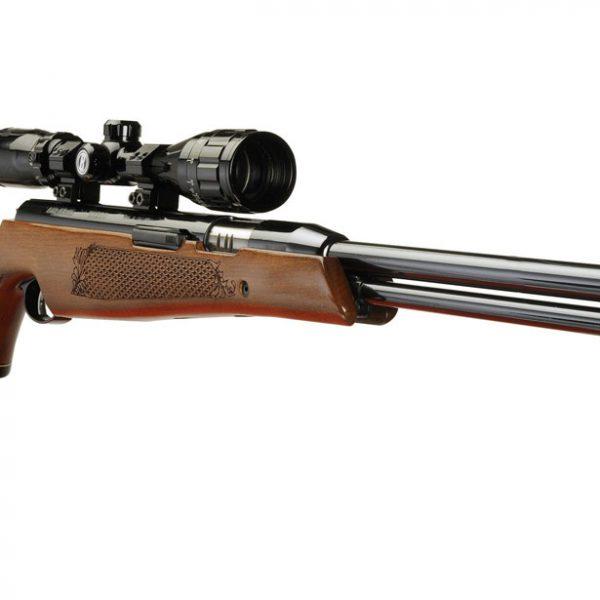 خرید تفنگ pcp ایر آرمز مدل TX 200 HC