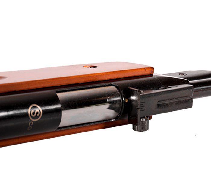 تفنگ چینی زیربازشو B3-1