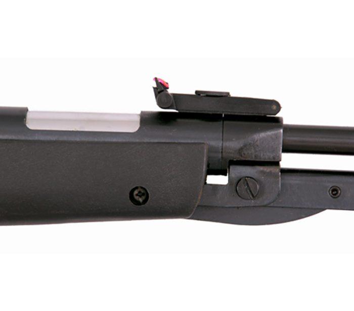 قیمت تفنگ بادی چینی فایبر زیر بازشو
