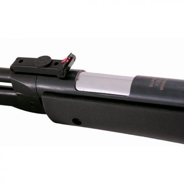 مشخصات تفنگ چینی فایبر زیر بازشو