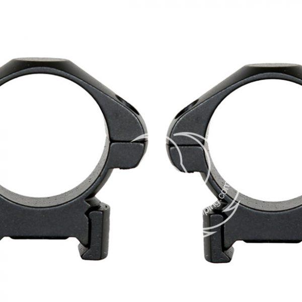 خرید پایه دوربین تفنگ نیکواسترلینگ رینگ 30 ریل 22