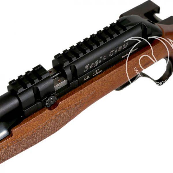 مشخصات تفنگ PCP سامیانگ Eagle Claw