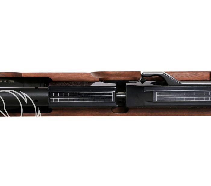 مشخصات تفنگ pcp وایرخ HW100 T FSB ممدوح
