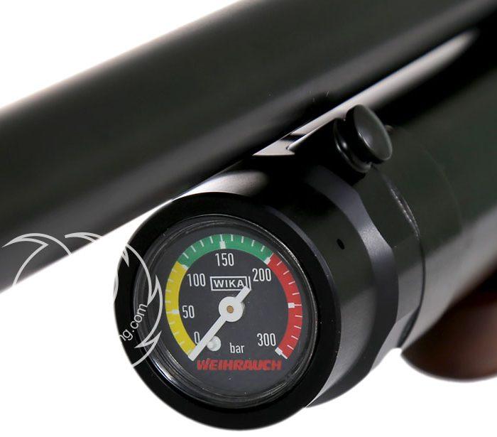خرید تفنگ pcp وایرخ 100 T FSB ممدوح