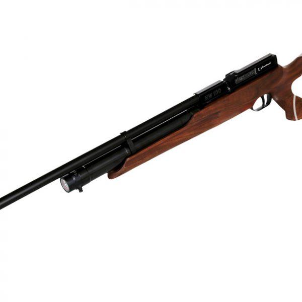 عکس تفنگ pcp وایرخ 100 T FSB ممدوح