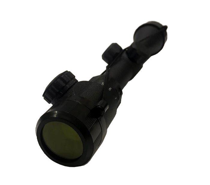 دوربین تفنگ BSA 3-9x40