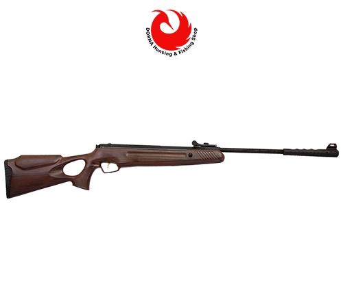 قیمت تفنگ بادی هانتر 301 مدل 1100 طرح چوب
