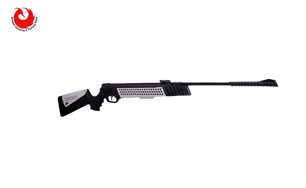 تفنگ بادی جگوار سفید