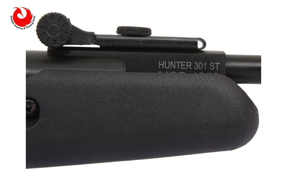 تفنگ بادی هانتر 301