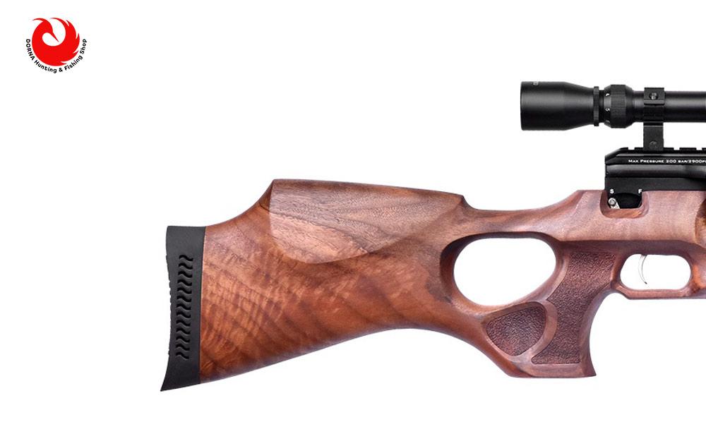 قیمت تفنگ PCP کرال سوپر جامبو
