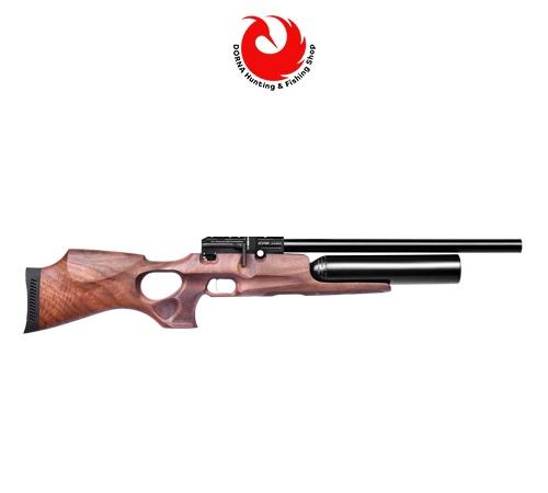 مشخصات تفنگ PCP کرال سوپر جامبو