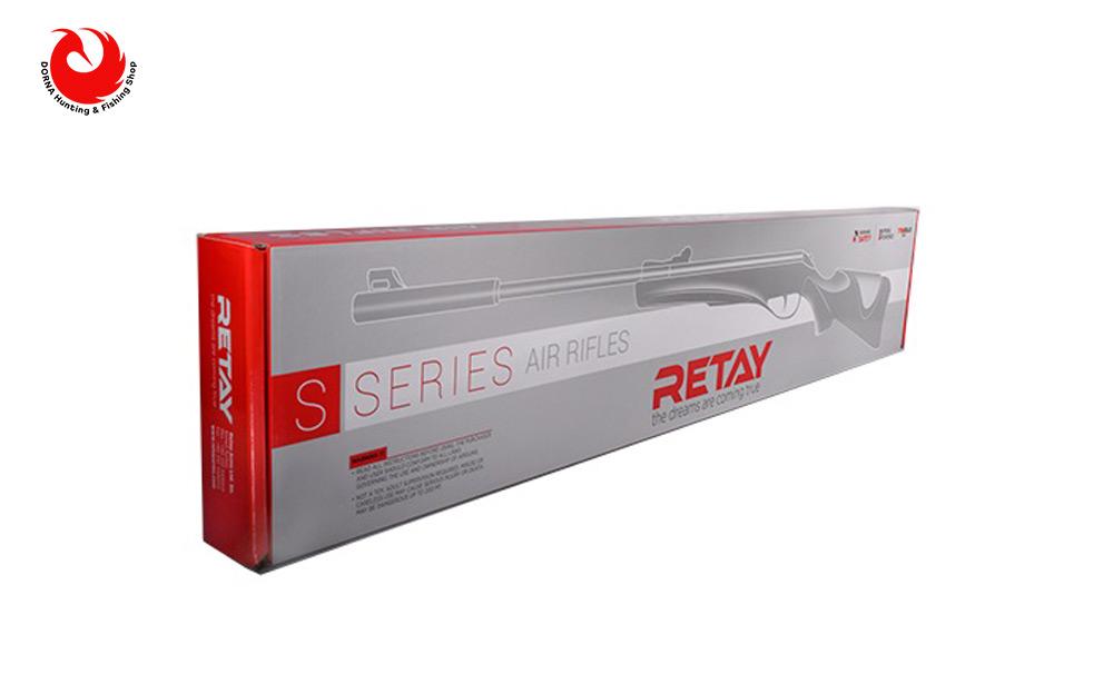 خرید تفنگ بادی ریتای 70S (مارشال المپیوس)