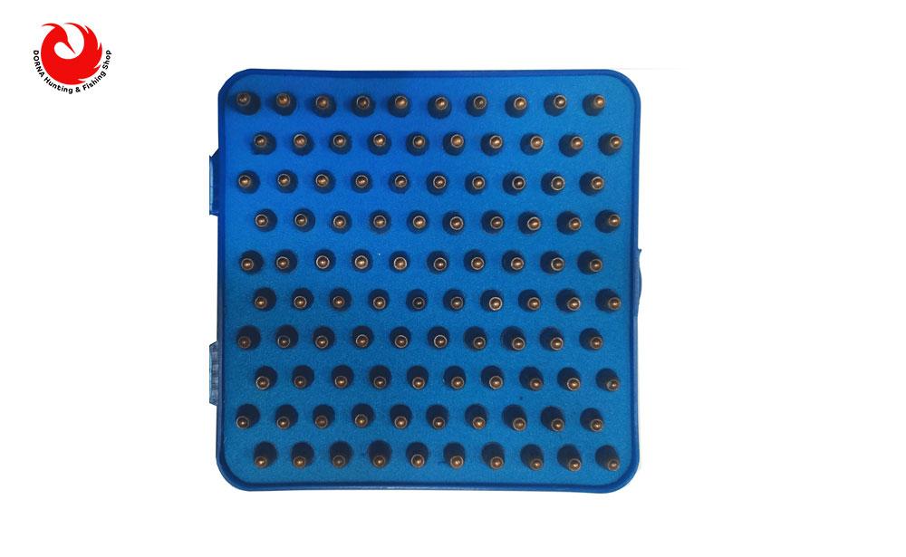خرید ساچمه EXAX کالیبر 5.5 - گرین 30