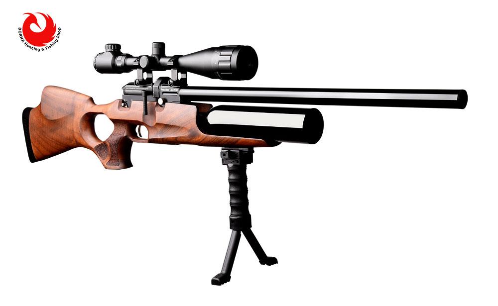 پایه تفنگ PCP کرال پانچر جامبو