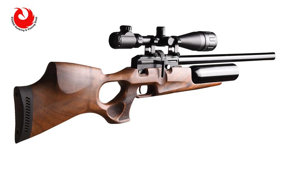 تفنگ PCP کرال پانچر جامبو