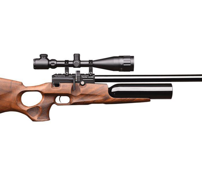 خرید تفنگ PCP کرال پانچر جامبو