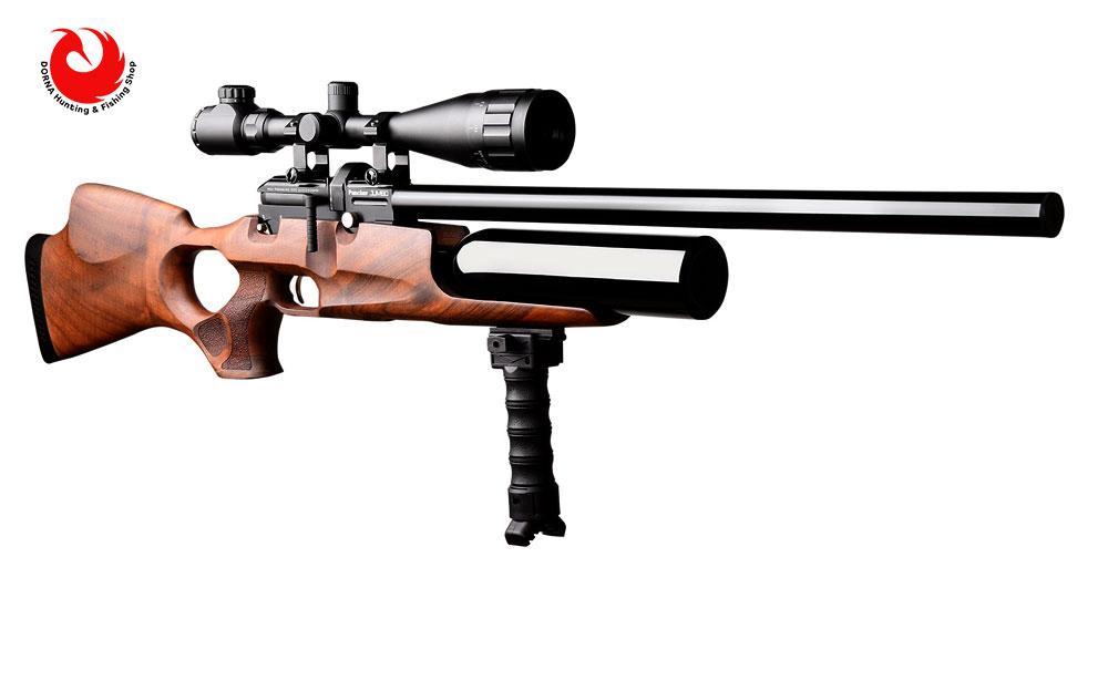 تفنگ PCP کرال پانچر جامبو به همراه پایه
