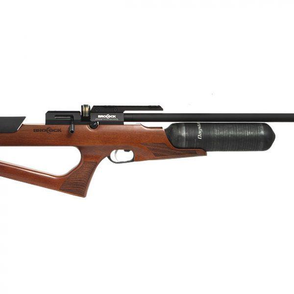تفنگ PCP بروکوک بنتم خرید
