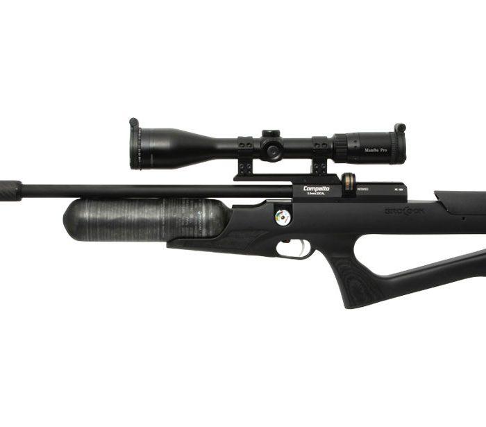 تفنگ PCP بروکوک بنتم های لایت