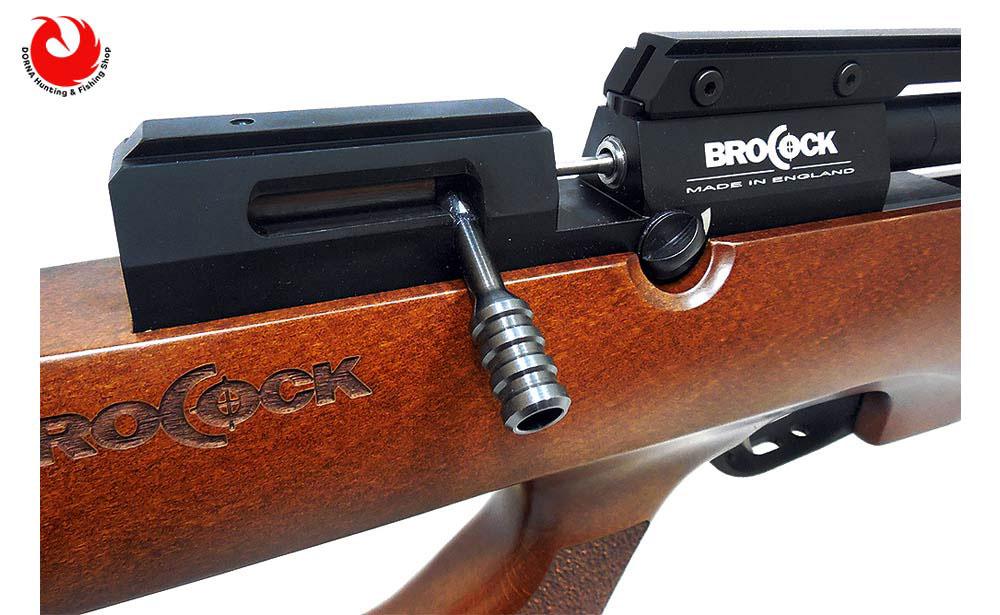 تفنگ PCP بروکوک بنتم بیچ بولت اکشن