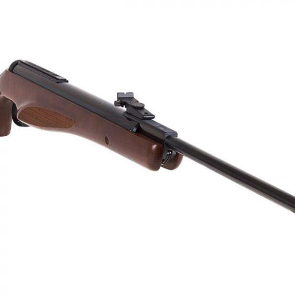 تفنگ بادی دیانا 350 مگنوم مگسک