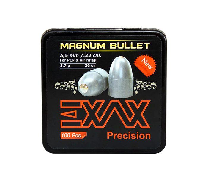 خرید ساچمه EXAX گرین 26